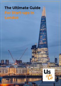 The Ultimate Guide For Start Ups In London Ebook