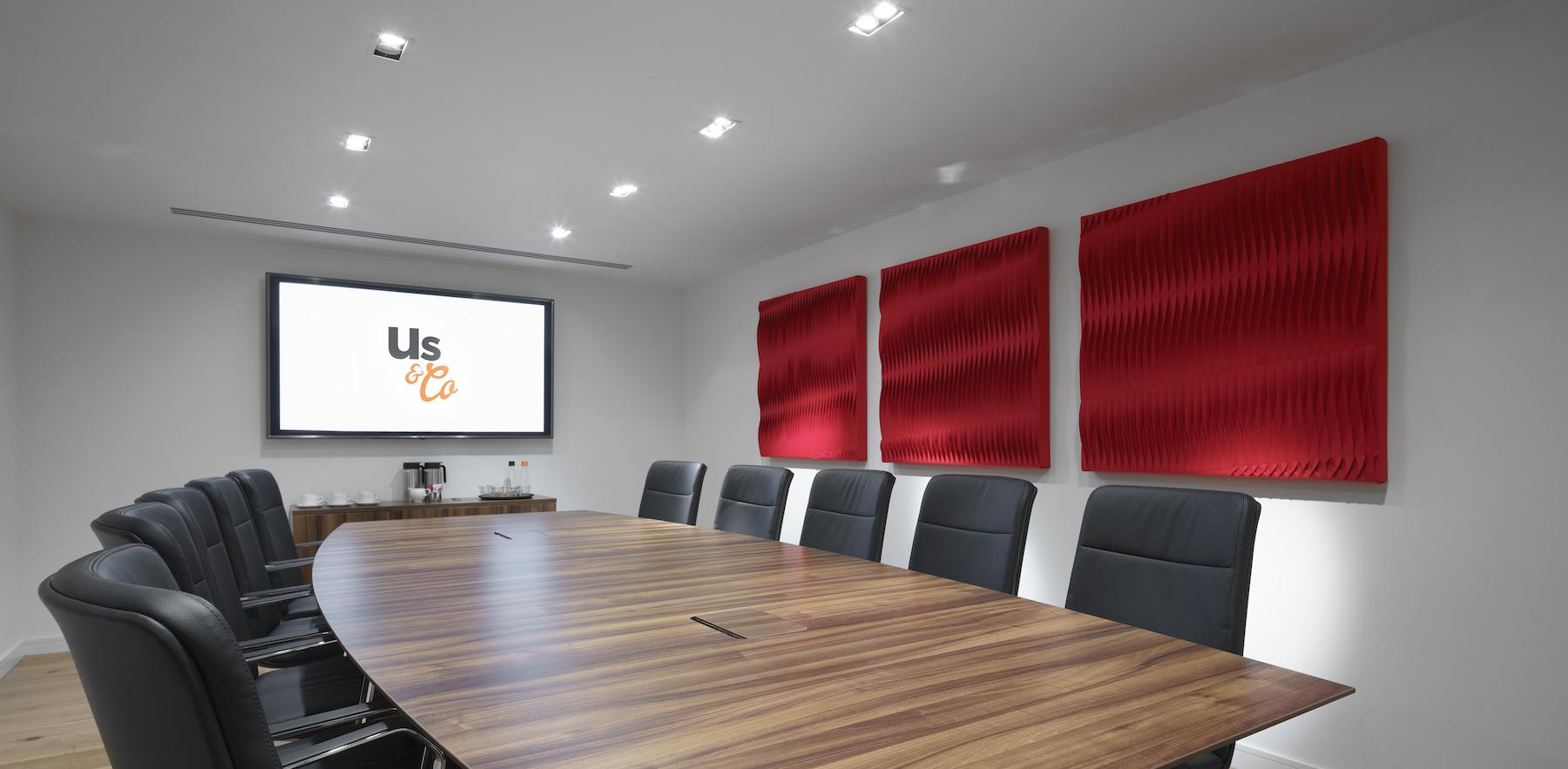 Us&co Dublin Boardroom 1