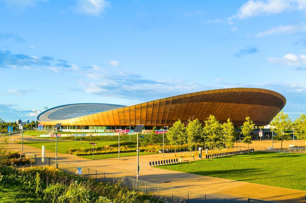 Stratford Olympic Stadium
